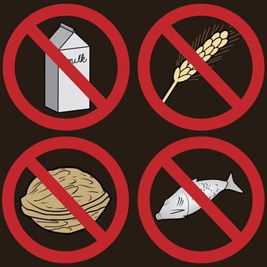 food-allergyies